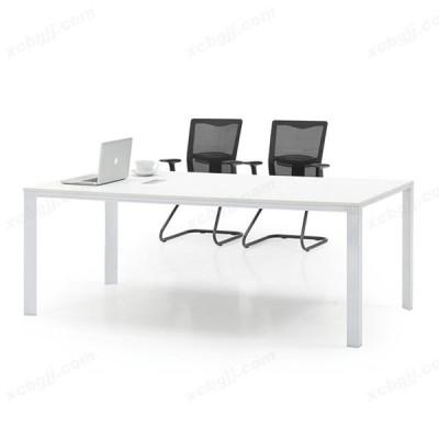 会议桌 中泰昊天办公家具 小型议事桌34