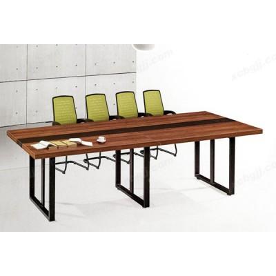 公司会议室多人位会议桌 长条桌33