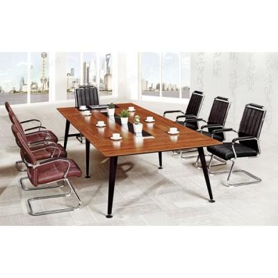 板式环保会议桌 条形开会桌30