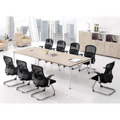 简约会议桌 公司开会桌28
