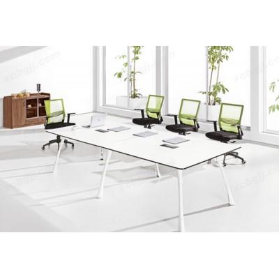 条形桌 中泰昊天办公家具 洽谈开会桌26