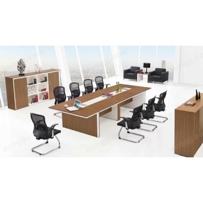 小型会议桌 条形会议桌24