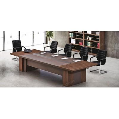 简约会议桌 现代洽谈桌22