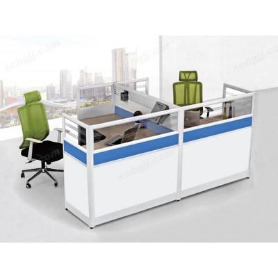 屏风办公桌09 中泰昊天办公家具