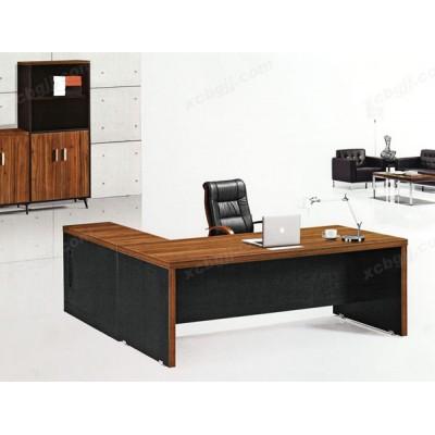 高档总裁桌 经理办公电脑桌04