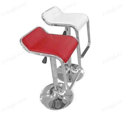 前台升降吧椅 欧式高脚酒吧椅01