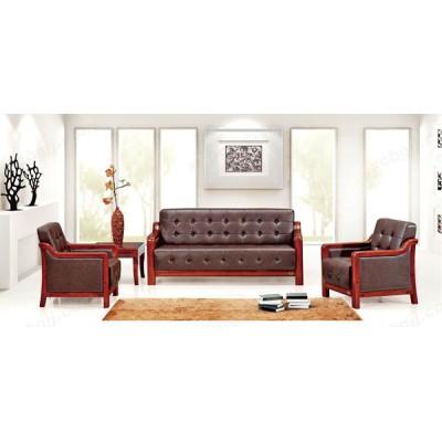 会客组合沙发 现代接待沙发12