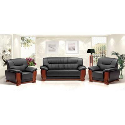 休闲沙发 办公室沙发 真皮沙发10