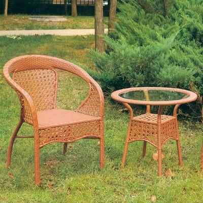 河北盛朗户外花园庭院桌椅12