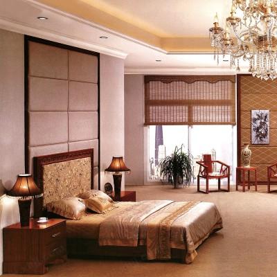 河北盛朗现代风格酒店套房 宾馆标准间03