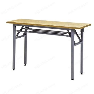 河北盛朗铁柜员工培训桌折叠桌课桌椅17