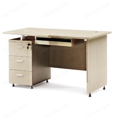 电脑桌台式家用简约现代办公桌12