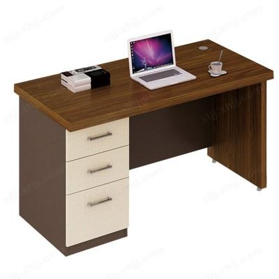 河北盛朗简易台式电脑桌宜家书桌07
