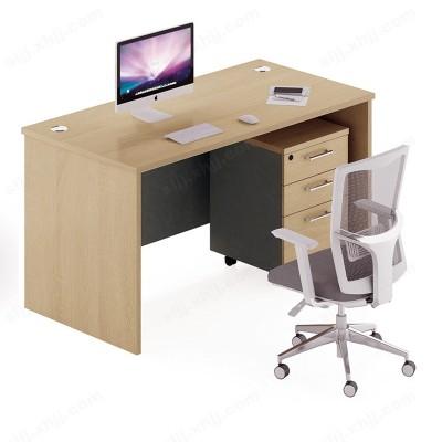 河北盛朗简易电脑桌书桌办公桌06