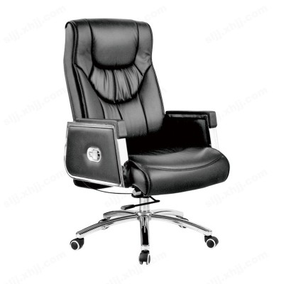 河北盛朗高背办公椅 职员电脑椅03