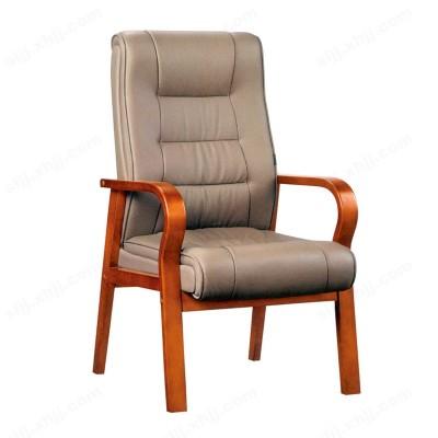 河北盛朗高档实木麻将椅 会议椅15