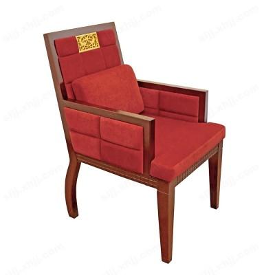 河北盛朗家用书房椅 时尚会议椅11
