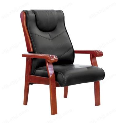 河北盛朗简约客房椅 靠背椅05