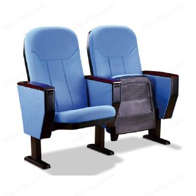 河北盛朗剧院椅 公共等候椅07