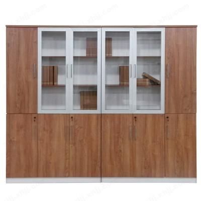 河北盛朗木质文件柜员工资料柜子档案柜22