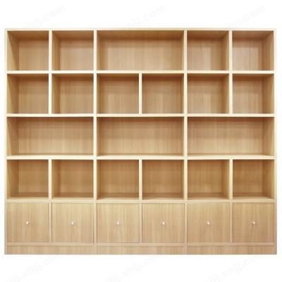 河北盛朗办公室文件柜木质资料柜20
