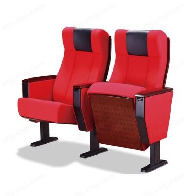 河北盛朗音乐厅座椅 报告厅座椅03