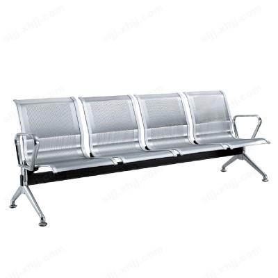 河北盛朗户外休闲椅 公共排椅10