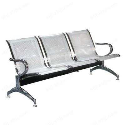 河北盛朗三人位等候椅 机场椅09