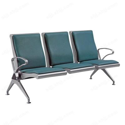 河北盛朗机场候车室椅 公共排椅07