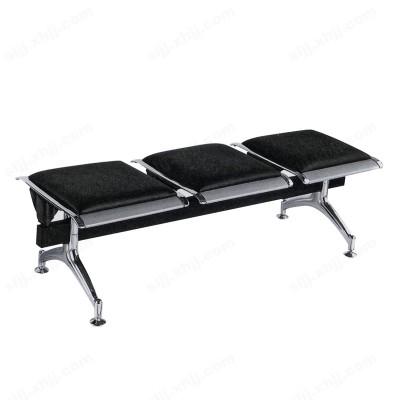 河北盛朗不锈钢排椅 不锈钢输液椅11