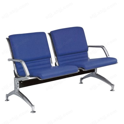 河北盛朗银行等候椅 医院候诊椅03
