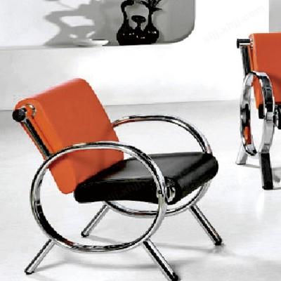 简约现代休闲时尚办公室沙发14