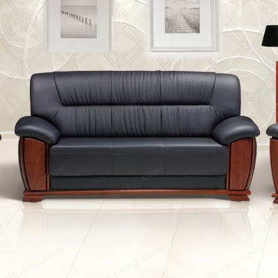 办公沙发 优质西皮休闲沙发03