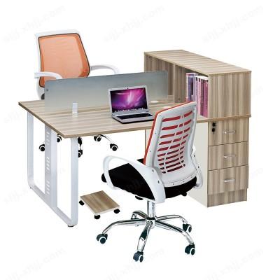 河北盛朗职员办公桌 屏风办公桌22