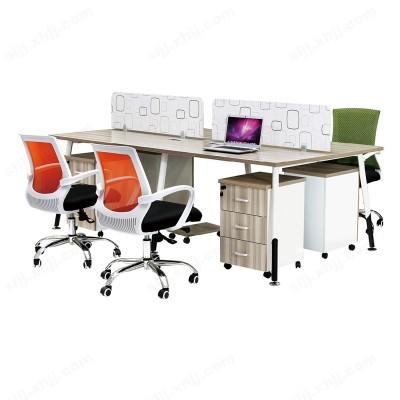多人屏风工作位 职员电脑桌21