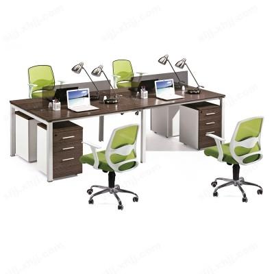 屏风办公桌 职员电脑桌16