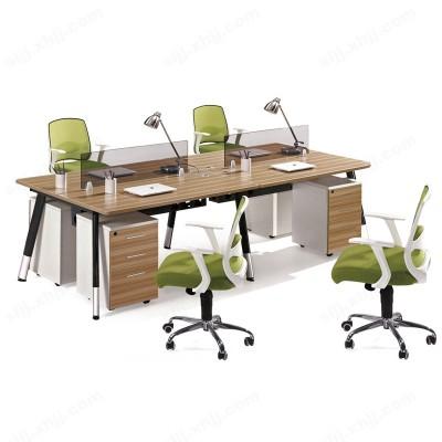 职员办公桌 员工电脑桌15