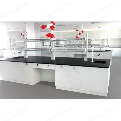 河北盛朗钢木实验台 实验室工作台09