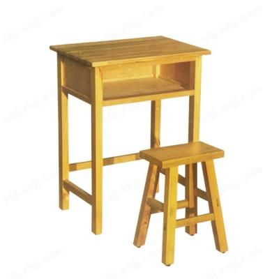 河北盛朗简易课桌椅 校用课桌椅15