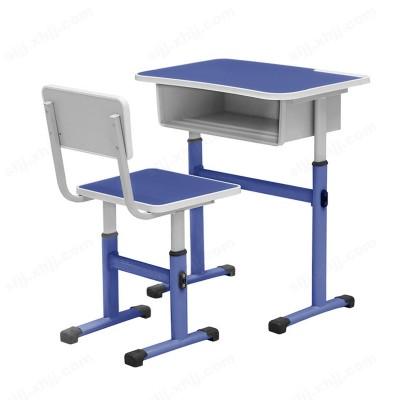 河北盛朗单人中小学生学校课桌椅13