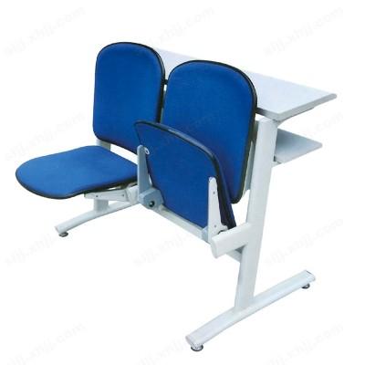 河北盛朗多媒体课桌椅10