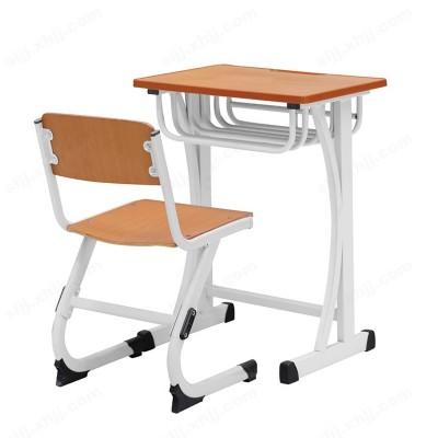 河北盛朗学校书桌椅 学生课桌椅09