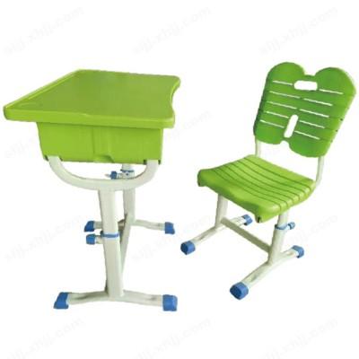 河北盛朗校用单人课桌椅06