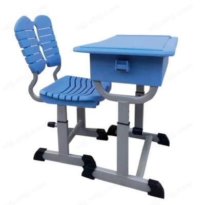 河北盛朗学生课桌椅 考试桌椅02
