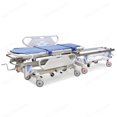 手术对接床 多功能手动护理床01