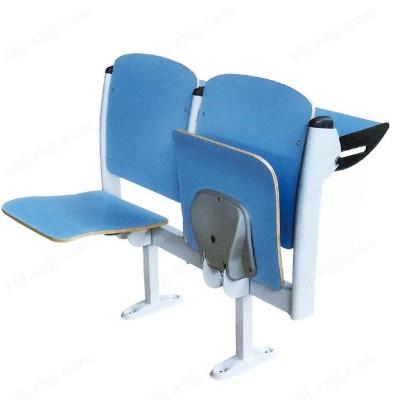 河北盛朗平面阶梯教学椅08