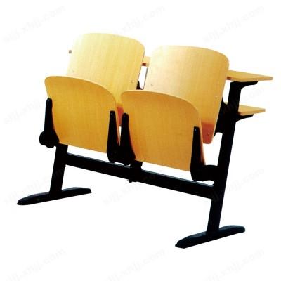 河北盛朗自动翻板椅 公共排椅07
