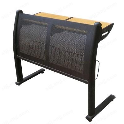 河北盛朗多媒体课桌椅 阶梯教室椅04