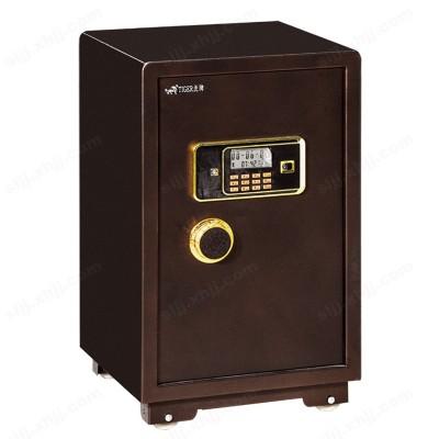 办公保险箱 入墙家用保险柜04