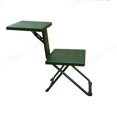 河北盛朗多功能写字椅 军用折叠椅19